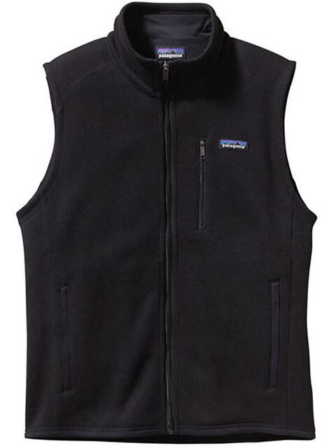 Patagonia Better Sweater - Veste - noir
